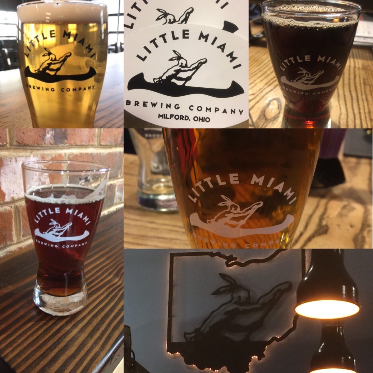 Brewery Review: Little Miami Brewing Co.