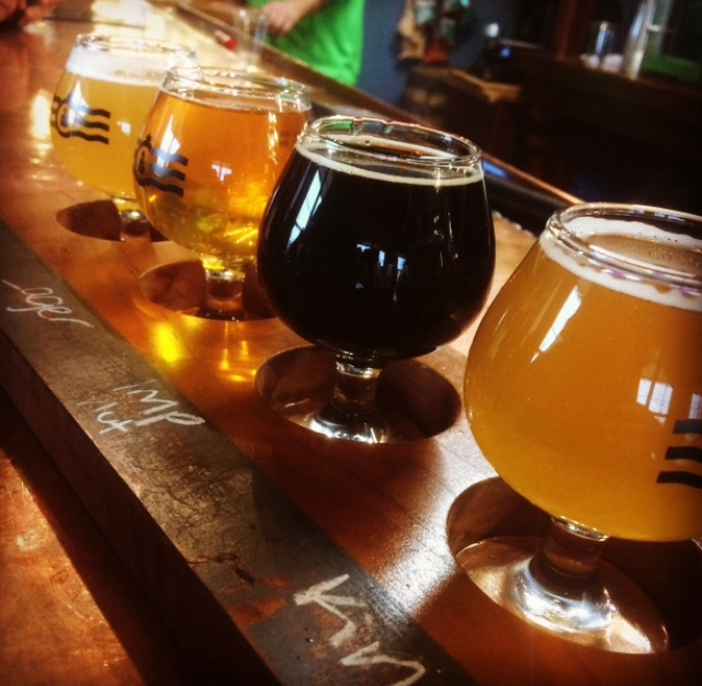 Exploration Brewery: Listerman Brewing